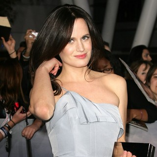 Elizabeth Reaser in The Premiere of The Twilight Saga's Breaking Dawn Part II - elizabeth-reaser-premiere-breaking-dawn-2-07