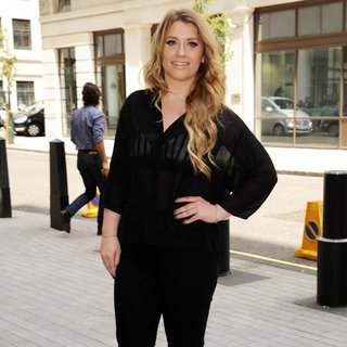 Ella Henderson at Radio 1