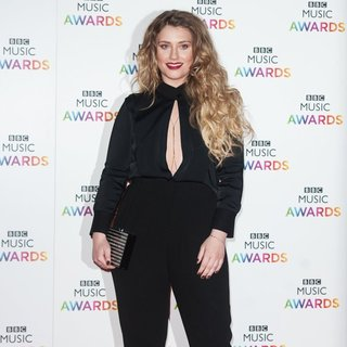 BBC Music Awards 2014 - Arrivals