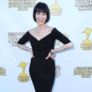 Ellen Greene in The Academy of Science Fiction, Fantasy and Horror Films' 2013 Saturn Awards - Arrivals