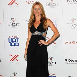 Ellen Hollman in The Maxim Hot 100 Party - Arrivals