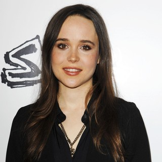 Ellen Page in Los Angeles Premiere of Super - Arrivals