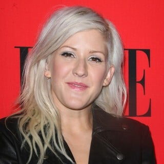 Ellie Goulding in ELLE Women in Music 2012