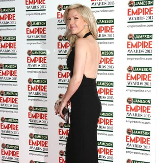 Ellie Goulding in Jameson Empire Film Awards 2013 - Arrivals
