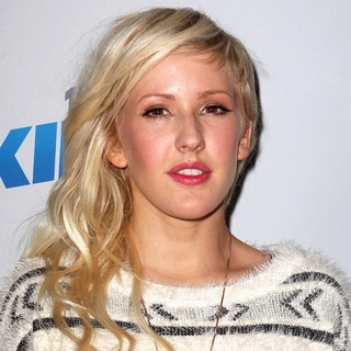 Ellie Goulding in KIIS FM's Jingle Ball 2012 - Arrivals