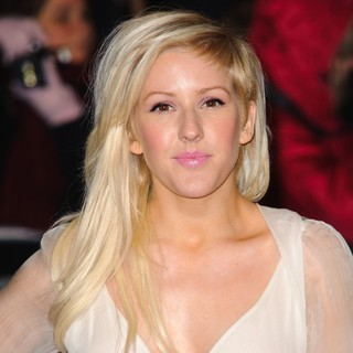 Les Miserables World Premiere - Arrivals - ellie-goulding-uk-premiere-les-miserables-01
