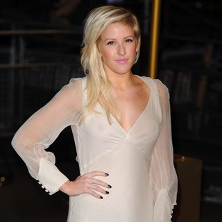 Ellie Goulding in Les Miserables World Premiere - Arrivals
