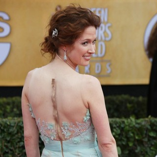 Ellie Kemper in 19th Annual Screen Actors Guild Awards - Arrivals