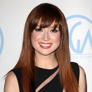 Ellie Kemper in The 23rd Annual Producers Guild Awards - Arrivals