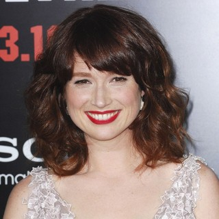 Ellie Kemper in Los Angeles Premiere of 21 Jump Street - Arrivals