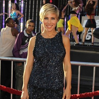 Elsa Pataky in Los Angeles Premiere of Fast and Furious 6