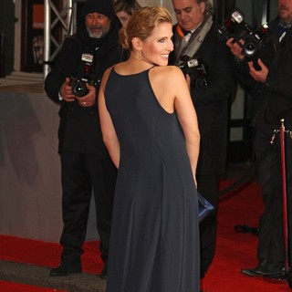 Elsa Pataky in Orange British Academy Film Awards 2012 - Arrivals