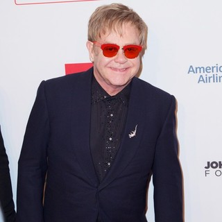 Elton John - Elton John AIDS Foundation's 12th Annual An Enduring Vision Benefit