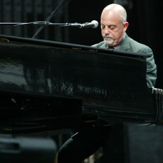 Billy Joel in Elton John and Billy Joel Perform Live Together