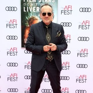 Elvis Costello in AFI FEST 2017 Presented by Audi - Screening of Film Stars Don't Die in Liverpool