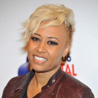 Emeli Sande in 2011 Capital FM's Jingle Bell Ball - Day 2