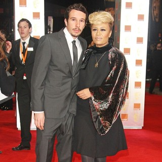Emeli Sande in Orange British Academy Film Awards 2012 - Arrivals