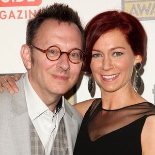 Michael Emerson in 2012 Critics' Choice TV Awards - Arrivals - emerson-preston-2012-critics-choice-tv-awards-01