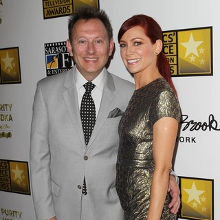 Michael Emerson, Carrie Preston in Broadcast Television Journalists Association's 3rd Annual Critics' Choice Television Awards