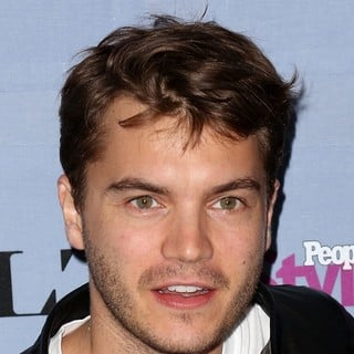 Emile Hirsch in 2013 People StyleWatch Denim Party - Arrivals