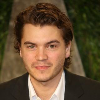 Emile Hirsch in 2013 Vanity Fair Oscar Party - Arrivals