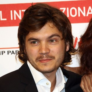 Emile Hirsch in 6th International Rome Film Festival - Duet Photocall