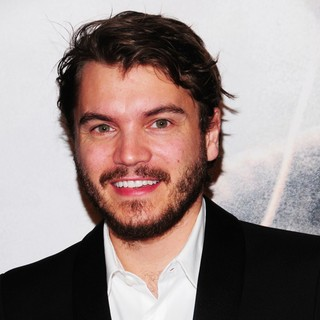 Emile Hirsch in New York Premiere of Lone Survivor - Red Carpet Arrivals