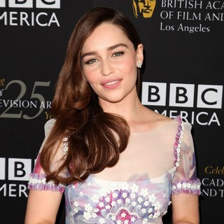 BAFTA Los Angeles TV Tea 2012 Presented by BBC America - Arrivals