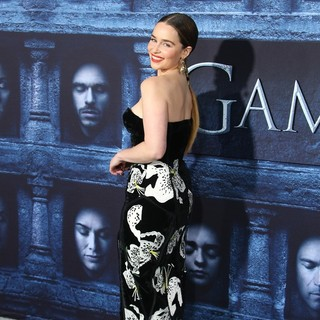 Los Angeles Premiere for Season 6 of HBO's Game of Thrones