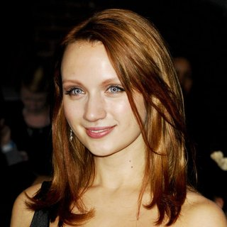 Emily Berrington