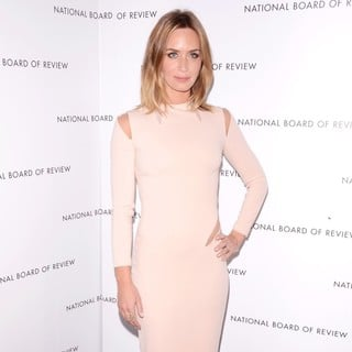 Emily Blunt in The 2013 National Board of Review Awards Gala - Arrivals