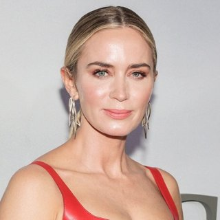 Emily Blunt in A Quiet Place Part II Premiere