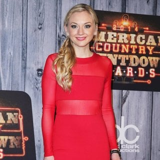 2014 American Country Countdown Awards - Press Room