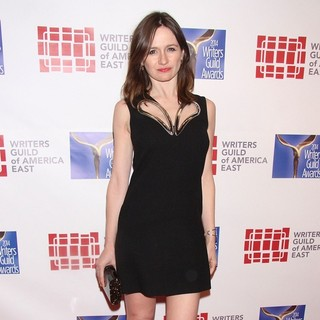 Emily Mortimer in The 66th Annual Writer's Guild Awards - Arrivals - emily-mortimer-66th-annual-writer-s-guild-awards-04