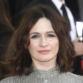 Emily Mortimer in 70th Annual Golden Globe Awards - Arrivals