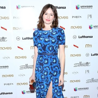 Emily Mortimer in New York Moves Magazine's 10th Anniversary Power Women Gala - emily-mortimer-new-york-moves-magazine-s-10th-anniversary-01