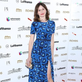Emily Mortimer in New York Moves Magazine's 10th Anniversary Power Women Gala - emily-mortimer-new-york-moves-magazine-s-10th-anniversary-02