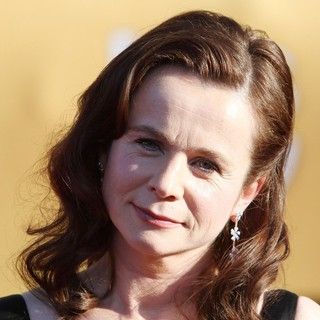 Emily Watson in The 18th Annual Screen Actors Guild Awards - Arrivals