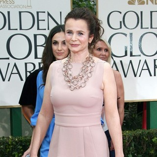 Emily Watson in The 69th Annual Golden Globe Awards - Arrivals