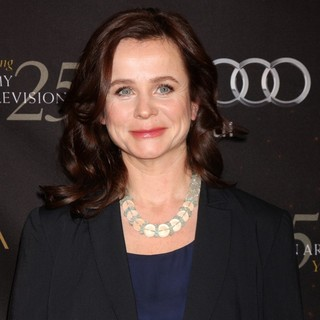 Emily Watson in BAFTA Los Angeles 18th Annual Awards Season Tea Party