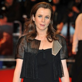 Emily Watson in War Horse - UK Film Premiere - Arrivals