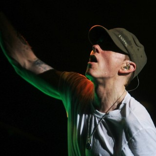 Eminem - Special Event Performance to Celebrate G-Shockwave Watches 30th Anniversary