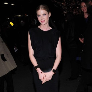 Emma Booth in The New York Premiere of Parker