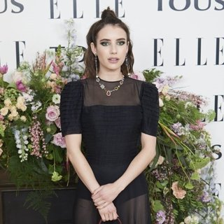 Emma Roberts Announced as An Ambassador for Tous Jewellery