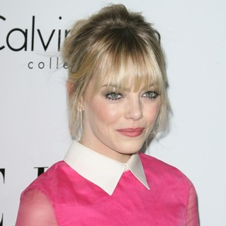 Emma Stone in ELLE's 19th Annual Women in Hollywood Celebration - Arrivals