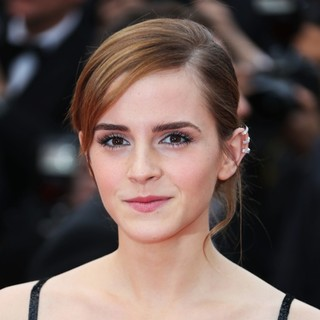 Emma Watson in 66th Cannes Film Festival - The Bling Ring - Premiere