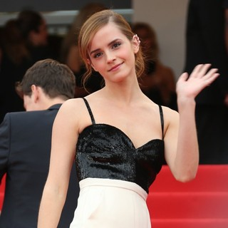 Emma Watson in 66th Cannes Film Festival - The Bling Ring - Premiere - emma-watson-66th-cannes-film-festival-05