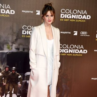 Berlin Premiere of Colonia