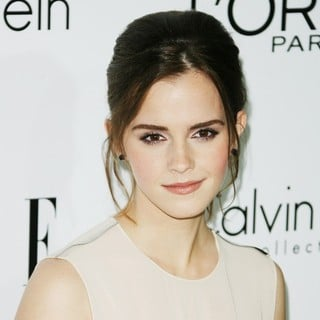 Emma Watson in ELLE's 19th Annual Women in Hollywood Celebration - Arrivals
