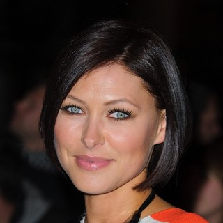 Emma Willis in Cosmopolitan Ultimate Women of The Year Awards - Arrivals